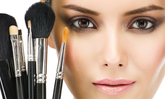 trucco e make up