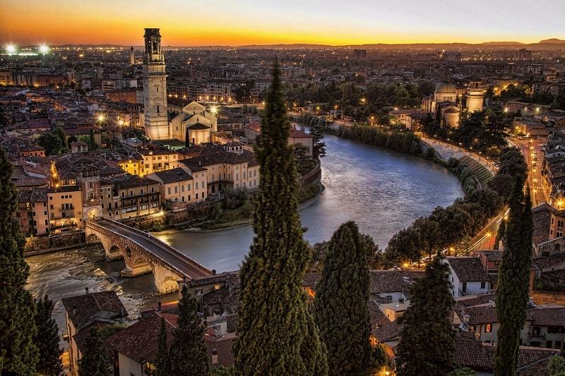 bacheca incontri Verona