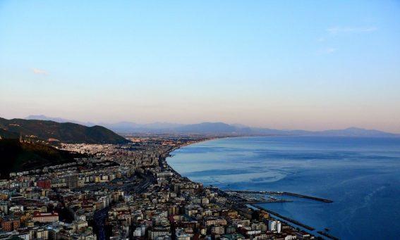 Bacheca incontri Salerno