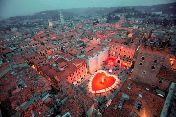 Incontri a Verona