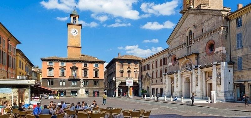 incontri Reggio Emilia