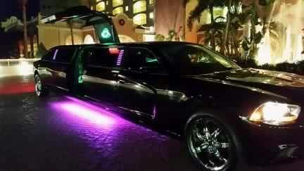 limousine - noleggio con conducente