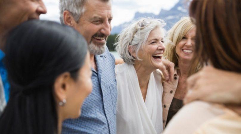 vacanze per single over 50