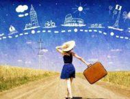 Viaggiare da soli in gruppo