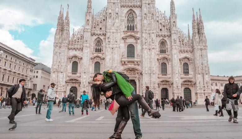 Bacheca Incontri Milano