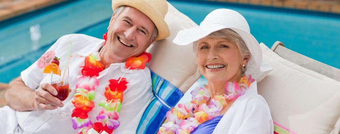 Vacanze single over 40