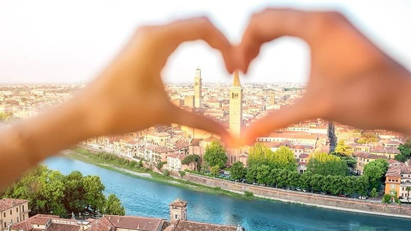 Incontri Verona
