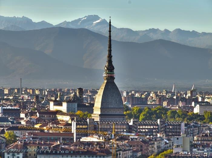 Speed date Torino
