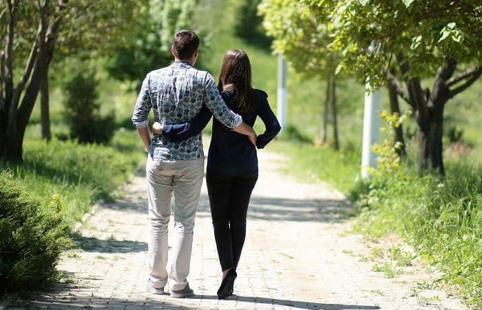 Camminare insieme