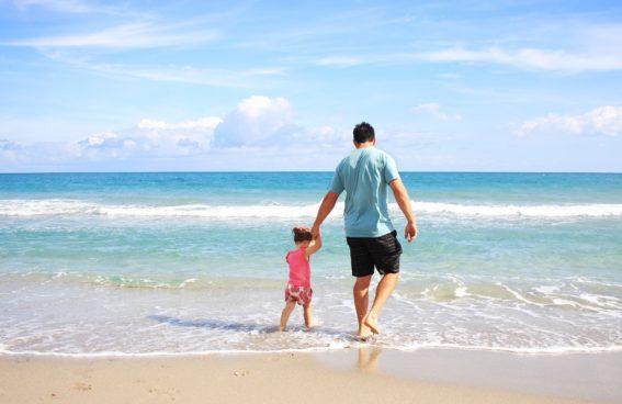 Vacanze per genitori single