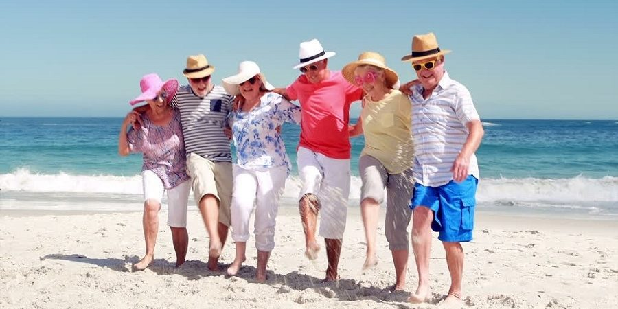viaggi per single over 60