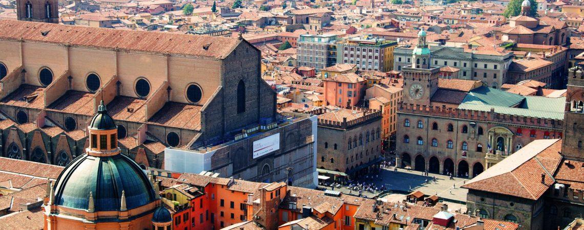 Bacheca Incontri Bologna