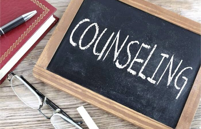 counseling psicologia