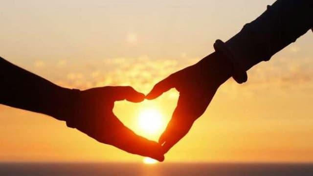 amare una persona