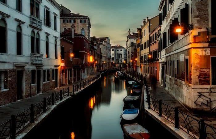 bacheca incontri venezia