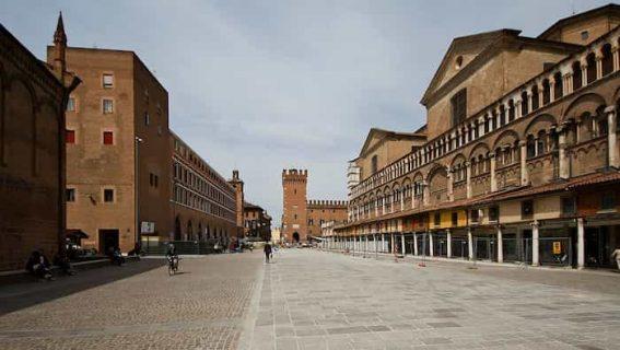 Bacheca incontri Ferrara