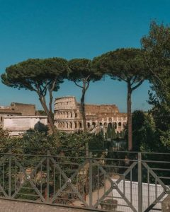 Happy hour Roma